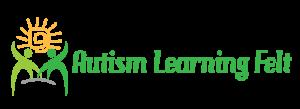AutismLearningFelt Logo